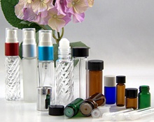 Fragrance and Perfume Bottles